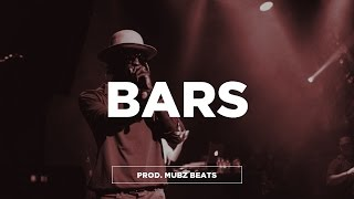 (FREE) Young Thug feat. Meek Mill x Migos Type Beat - 'Bars' | Trap Type Beat | Mubz Beats