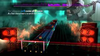 Rocksmith 2014 HD - Beast and the Harlot - Avenged Sevenfold - 95% (Lead) (DLC)