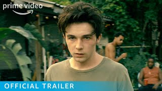Wayne – Official Trailer   Prime Video