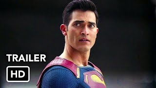 "Сериалы CW, Supergirl 4x15 Trailer ""O Brother, Where Art Thou?"" (HD) Season 4 Episode 15 Trailer"