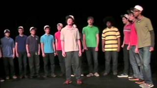 Midnight Cruiser - Sons of Pitch 3/17/13