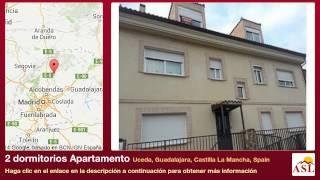 preview picture of video '2 dormitorios Apartamento se Vende en Uceda, Guadalajara, Castilla La Mancha, Spain'