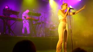 Broods   Peach @ Dome Tufnell Park   London