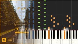 [MIDI] Summer Was Fun - My Dear (+ Vocals)