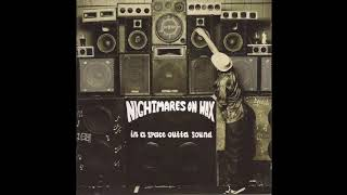 Nightmares On Wax - You Wish (Shipperson Edit)