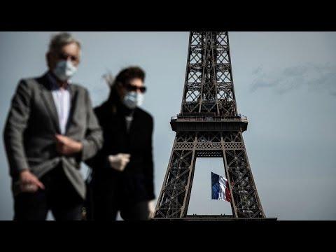 COVID-19: Έκτακτα μέτρα ξανά στην Ευρώπη