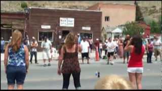 Eureka, NV -- 2012 Independence Day Celebration (Part 7)