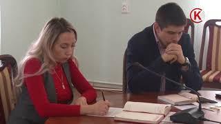 Заседание комиссии по вопросам защиты прав ребенка прошло в Краснодоне