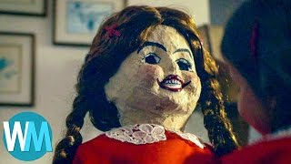 Top 10 TERRIFYING But REAL Haunted Dolls