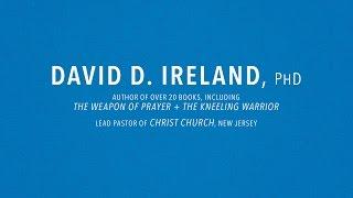 Dr. David Ireland