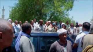preview picture of video 'عمال أسمنت أسيوط يهددون بالإستيلاء على المصنع بالسلاح في 30/6'