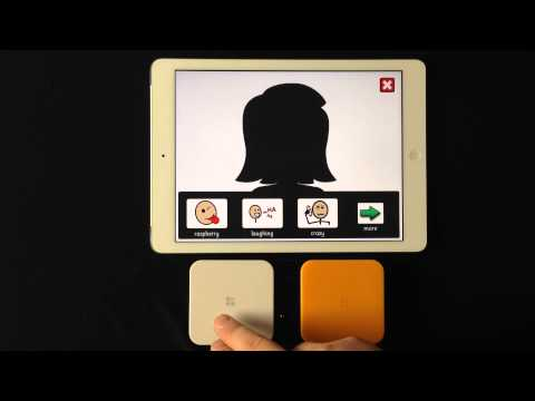 Screenshot of video: Smarty Pants App