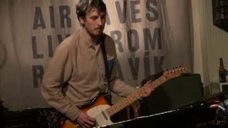 LoneLady - Groove It Out (Live on KEXP)