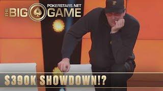 Throwback: Big Game Season 1 - Week 6, Episode 5