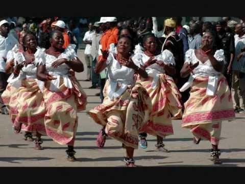 Okpofe Women's Cultural Dance (Nkwa Chinyere Eze Ndom Okpofe) 2