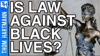 Does The Law Demand Police Brutality?