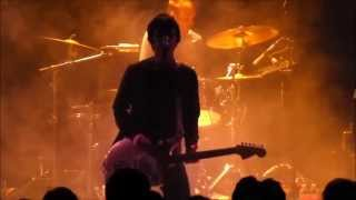 "Johnny Marr ""I Want The Heartbeat"", Gothic Theater, Denver, 4/21/13"