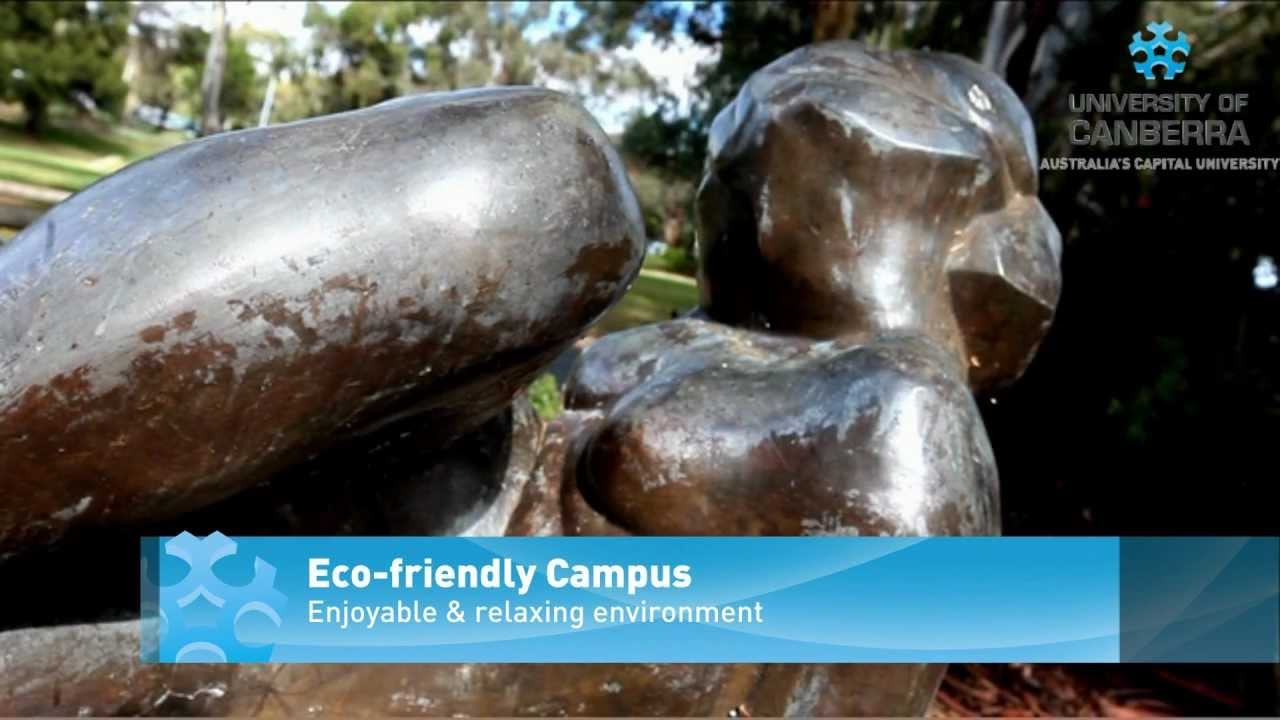University of Canberra-Video-1