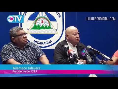 Talavera confirma que fue secuestrado en UPOLI