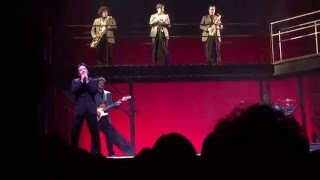 Jersey Boys Italy - Can't Take My Eyes Off You