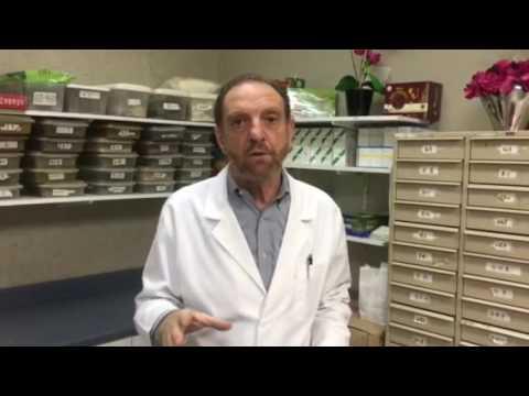 La homeopatía en el tratamiento de la psoriasis