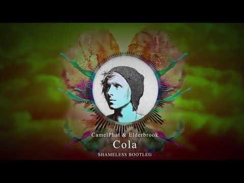 CamelPhat & Elderbrook - Cola (Shameless Bootleg)