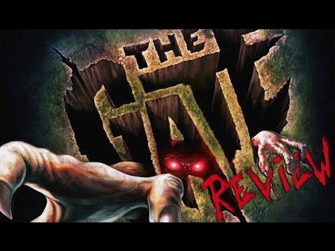 The Gate – Horror Movie Review
