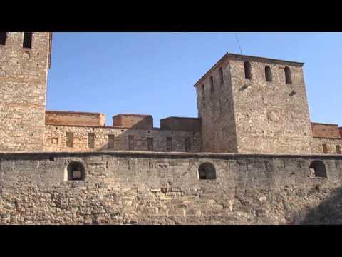 Крепост БАБА ВИДА. Baba Vida Fortress,Vi