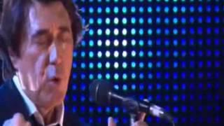Bryan Ferry - Avalon ( HQ audio)