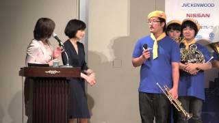 横浜音祭り2013ファンファーレ