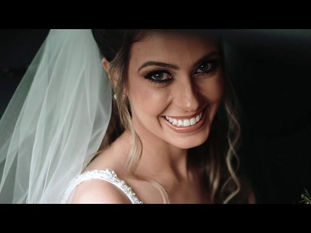 Casamento Bruna e Thomas