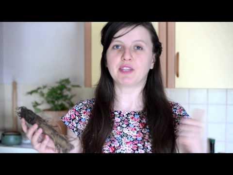 Sok imbirowy na wypadanie włosów