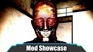 These SCP's Never Looked So Good! (SCP Unity SNPC's) | Garry's Mod | Mod Showcase