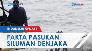 Fakta Pasukan Siluman Denjaka TNI AL yang Disebut Terjun ke Papua, Misi Selesai Tak Sampai 15 Menit