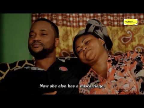 Omo Odun Mefa Part 2 - Latest Yoruba Movie 2017