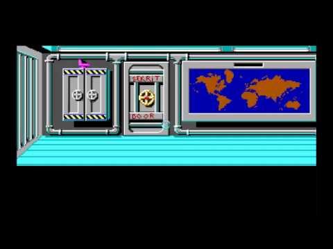 Zak McKracken and the Alien Mindbenders PC