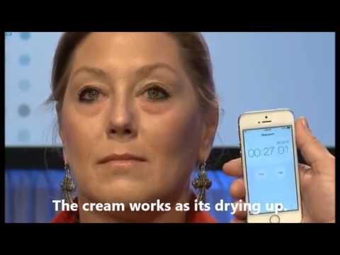 Balat apreta cream mukha