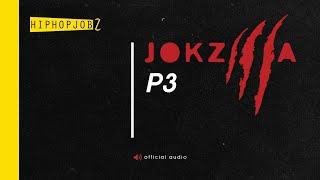 Joker - Jokzilla P3 | HiphopJobz 2013