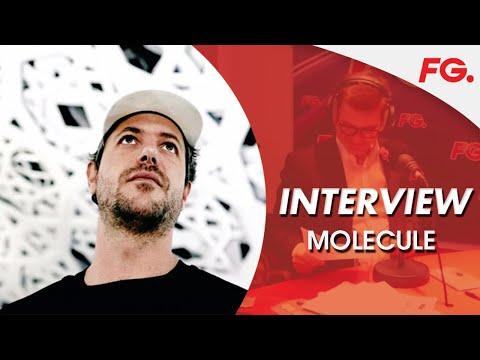 MOLECULE | INTERVIEW | HAPPY HOUR | RADIO FG