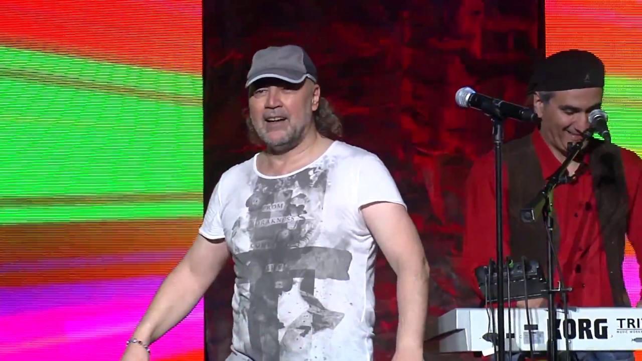 Tata Simonyan – Anapati Arev // Concert in AGUA Caliente