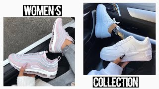 Top 10 NIKE SNEAKERS EVERY WOMAN SHOULD HAVE