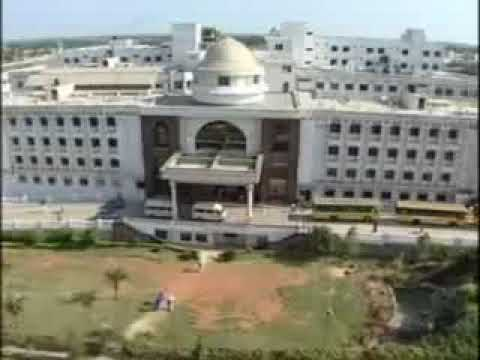 Vydehi Institute of Medical Sciences and Research Centre video cover1