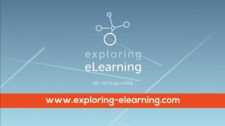 Exploring eLearning 2018 – rivivi l'evento!