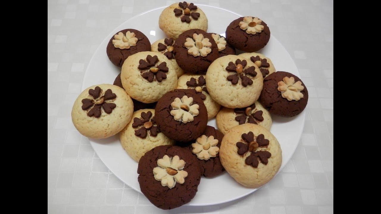 простые вкусные печенья к чаю