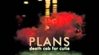Death Cab For Cutie - What Sarah Said - Sub Español