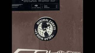 J Caprice - Gypsy Stomp (Sun City Hustlers Dub Mix)