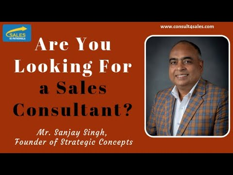 Are you looking for a Sales Evangelist?