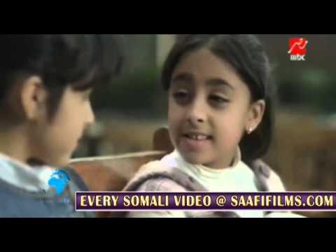 Musalsal Af Somali HD Cayni qaybtii 1