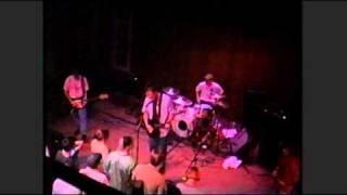 Archers Of Loaf - Live Spring 1997, Davidson College - 14 - Bacteria