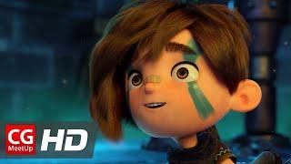 "CGI Animated Short Film: ""Pixelatl"" by Exodo Animation Studios | CGMeetup"